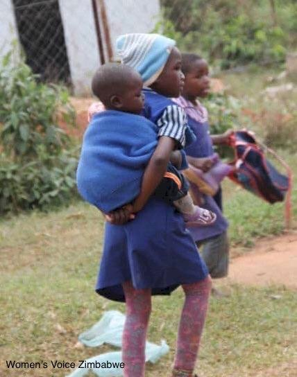 Letters to the Girl Child